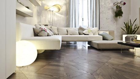Parquet y suelos de madera para particulares en alicante for Suelos modernos