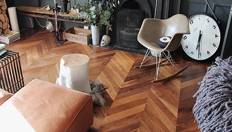Parquet y suelos de madera para profesionales en alicante - Decoracion alicante ...