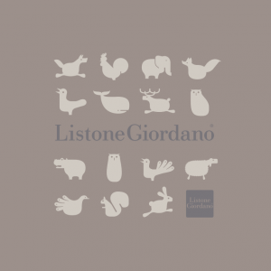 Catálogo Listone Giordano Classico 2014