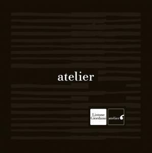 Catálogo Listone Giordano Atelier 2014